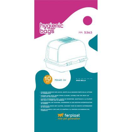 Sacchetti igienici FPI 5363