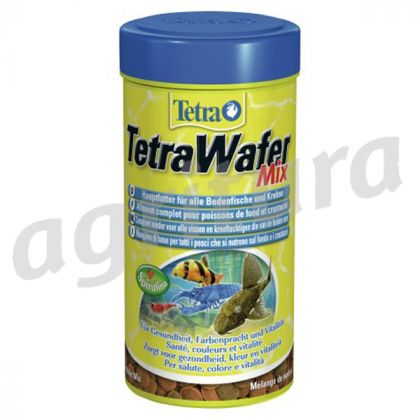 TetraWafer Mix-85816