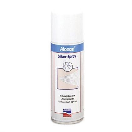 Aloxan ® argento spray 200 ml