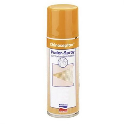Chinoseptan ® Polvere  * Spray