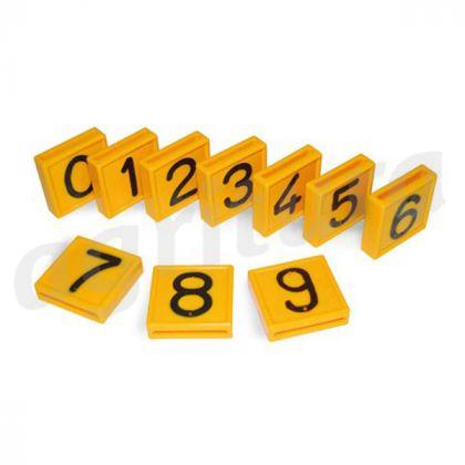Numeri identificativi
