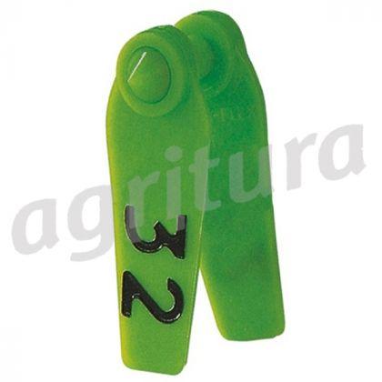Marchio auricolare PrimaFlex