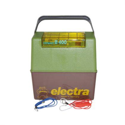 Elettrificatore compact B 400