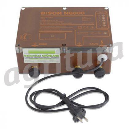 Elettrificatore Bison N 8000