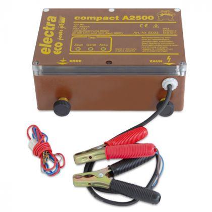 Elettrificatore Compatto Electra A 2500