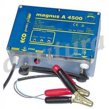 Elettrificatore Magnus A 4500