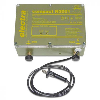 E-Zaungerät compact N 3001