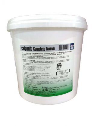 Calgonit Completo NUOVO da 10 kg