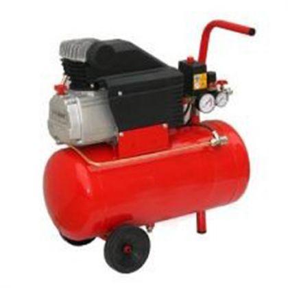 Compressore 25 litri