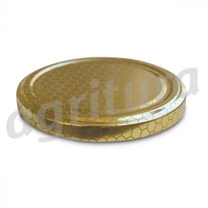 Tappo per flacone per miele
