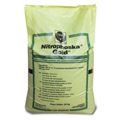 Nitrophoska Oro