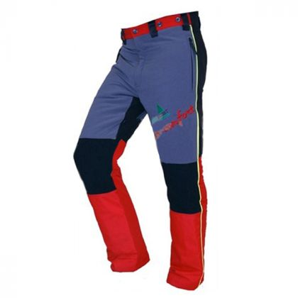 Super-Comfort Schnittschutzhose
