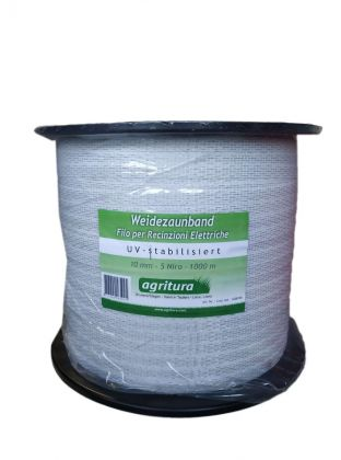 Willow Band 10MM, 5N 1000M bianco