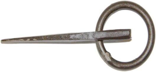 Cuneo di trascinamento con anello