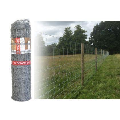 Rete di recinzione Ursus® zinco/alluminio