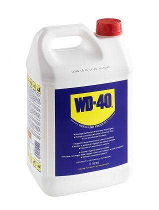 WD-40 5 ltr. Kanister