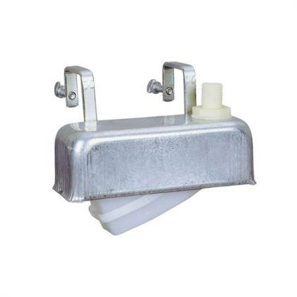 Valvola a galleggiante sospeso, in acciaio inox
