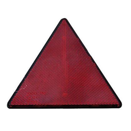 Catadiottri triangolari