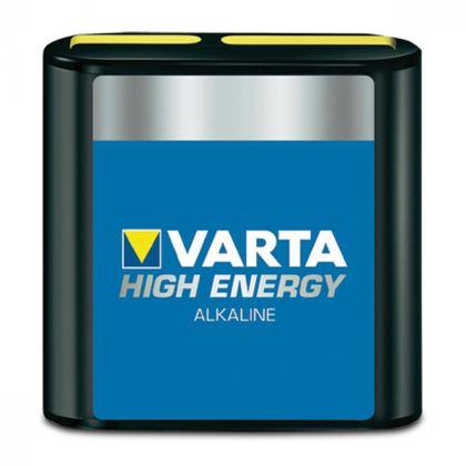 Batteria Varta 4,5V