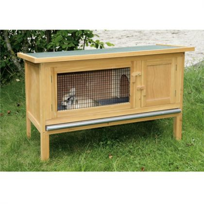 Casa per conigli
