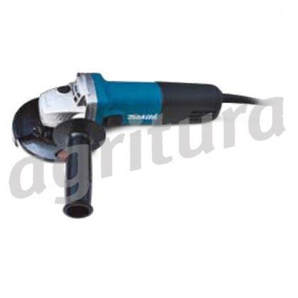 Smerigliatrice Angolare 9557NB