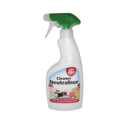 Wash and Get Off Spray* 500 ml