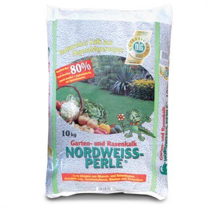 Nordweiá perla giardino delle perle di calce 10kg