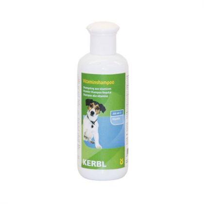 Shampoo per cani Kerbl