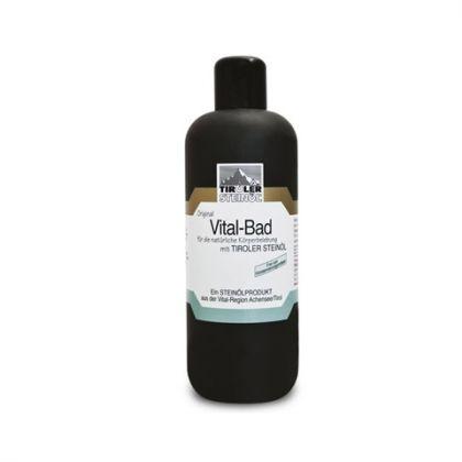 Bagno vitalizzante Vital-Bad