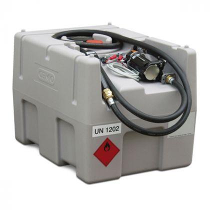 Serbatoio mobile per Diesel