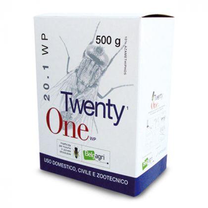 Twenty one veleno