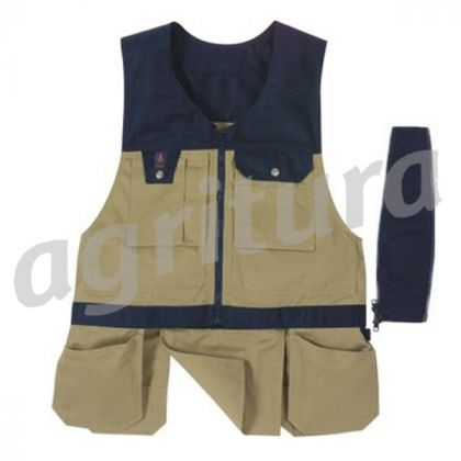 San Remo Tool Vest - 00991-430