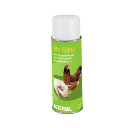 Spray antistress per suini e pollame Kerbl