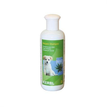Shampoo delicato per cuccioli con aloe vera