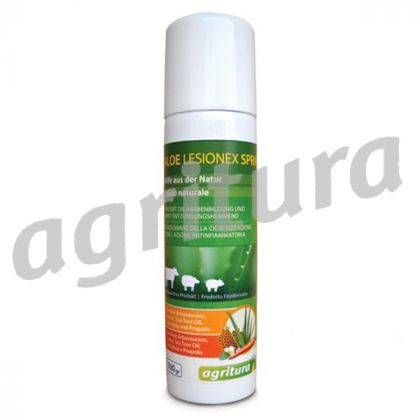 Aloe Lesionex Spray