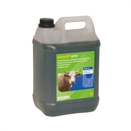 KerbaDip Lacto *  Disinfettante, soluzioni per capezzoli spruzzabili