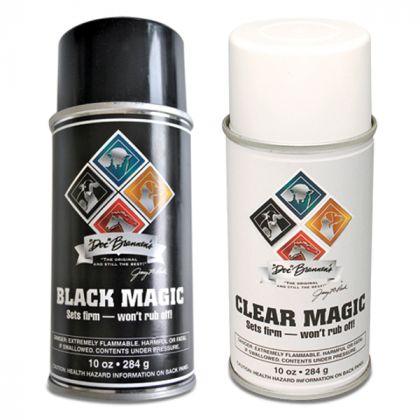 Magia nera e magia chiaro