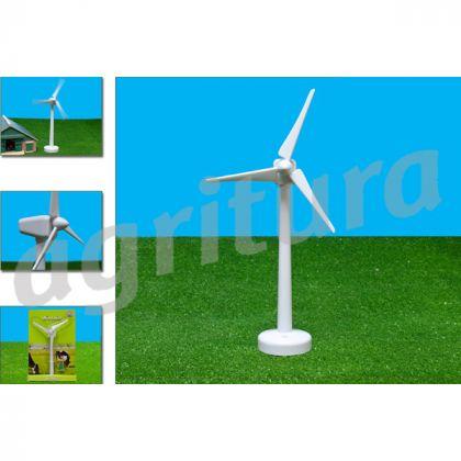 Mulino a vento Batterie incluse
