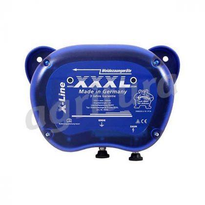 Elettrificatore X-LINE XXXL 12V/230V