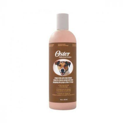 Oster Orange Crème Shampoo