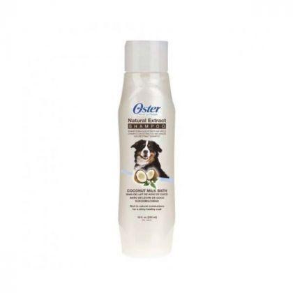 Oster Natural Extract Shampoo Kokosmilchbad