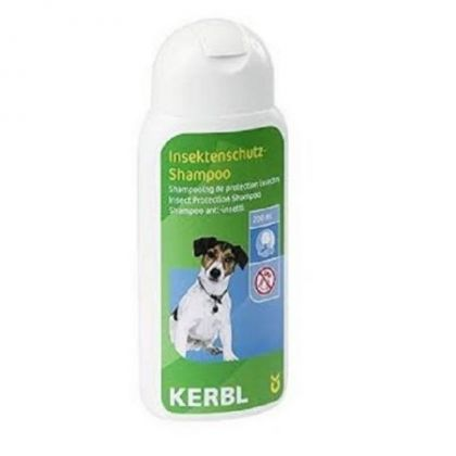 Insektenschutz-Shampoo