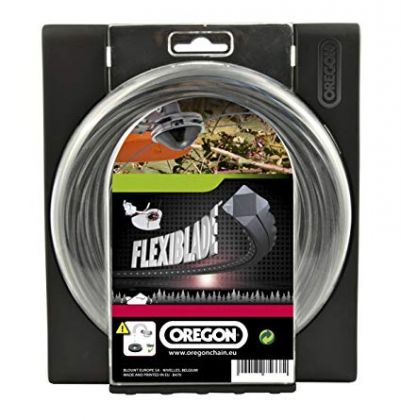 Filetto Oregon per falciatrice Flexiblade 111082E 3,0 mm x 37 m