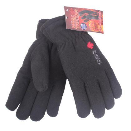 Cappelli Uomo Mega-Thermo-Handschu