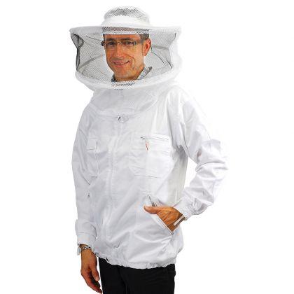 Camicia protettiva Bieno®Protect 'BIANCA'