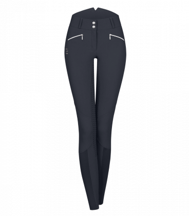 Pantaloni Hella blu 40