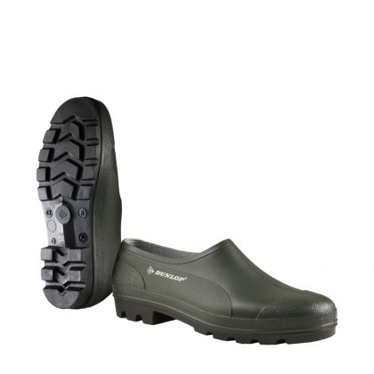 DUNLOP BICOLOUR WELLIE SHOE