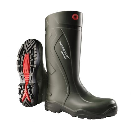 Dunlop purofort + piena sicurezza