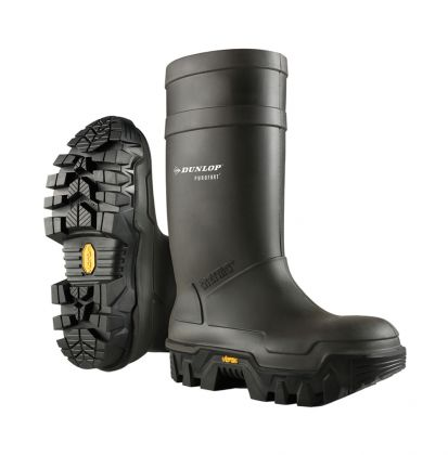 DUNLOP PUROFORT THERMO+ EXPLORER FULL SAFETY WITH VIBRAM SOLE S5 - C922033