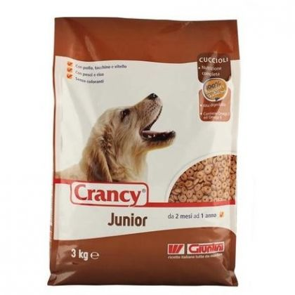 Crancy Junior 10 kg